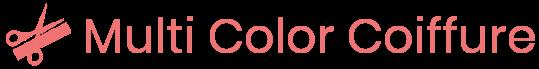 Multi Color Coiffure